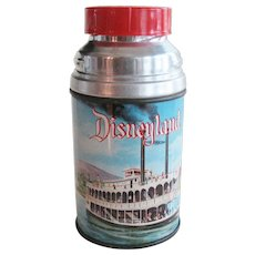 "Aladdin ""Disneyland"" Thermos"