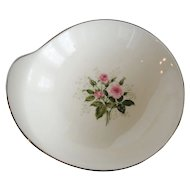 Royal China Queen's Rose Lugged Soup/Cereal Bowl - 7 Available