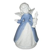 Angel  Music  Box - Silent Night