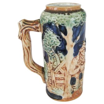 Occupied Japan Small Stein or Vase