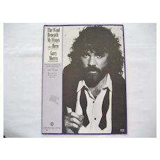 Gary Morris Sheet Music - The Wind Beneath My Wings - A/K/A Hero - 1982-83