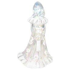 """Fenton """"Romantic Roses"""" Bridesmaid Doll"""