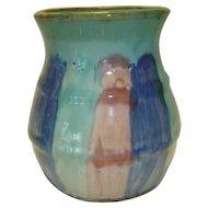 Hull Pottery Early Art Vase - 1920's