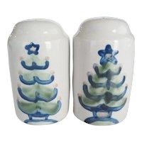 M.A. Hadley Christmas Tree Range Shakers