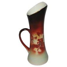 Goodwin Usona Handled Vase