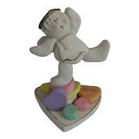 "Sprinkles ""Falling For You"" Figurine"