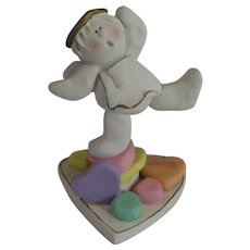 """Sprinkles """"Falling For You"""" Figurine"""