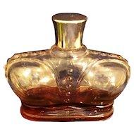 Vintage Prince Matchabelli Wind Song Crown perfume bottle