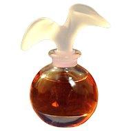 Vintage Lagerfeld Chloe Perfume Parfum  small Factice