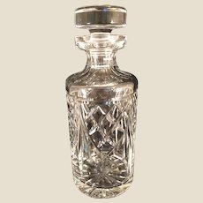 Waterford Crystal Giftware spirit Decanter