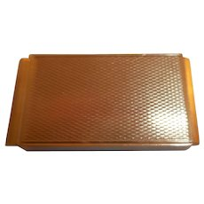 Tiffany & Co. 14kt. Gold Pill Box