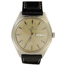 Hamilton Swiss Quartz Wriswatch