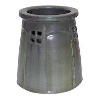Ephraim Pottery Lantern Vase