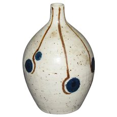 Art Pottery Bud Vase