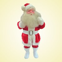 A Wonderful Old Harold Gale Santa Clause 1950s