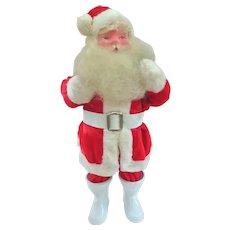 A Wonderful Old Harold Gale Santa Clause 1950s