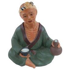 The Saddest Hakata Figure We Have Ever Seen