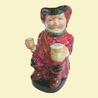 Royal Doulton Character Jug Falstaff 8328A
