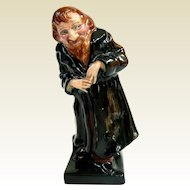 Royal Doulton Dickens Miniature Fagin M49