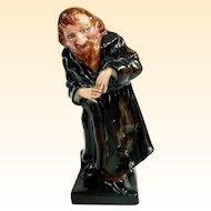 Royal Doulton Dickens Miniature Fagin M49
