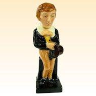 Royal Doulton Dickens Miniature David Copperfield M88