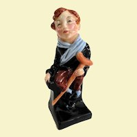 Royal Doulton Dickens Miniature Tiny Tim M56