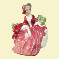 Older Version of Royal Doulton Figurine Lydia HN1908
