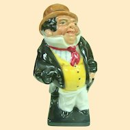 Royal Doulton Dickens Miniature Captain Cuttle M77 1939-1982