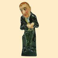 Royal Doulton Dickens Miniature Uriah Heep M45