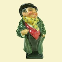 Royal Doulton Dickens Miniature Tony Weller M47