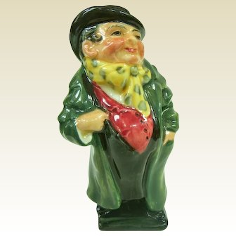 Royal Doulton Dickens Miniature Tony Weller M47