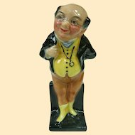 Royal Doulton Dickens Miniature Pickwick M41