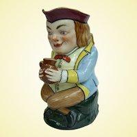 A Weird But Wonderful Antique Austrian Toby Mug