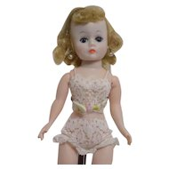 Madame Alexander Cissette Doll Chemise and Heels