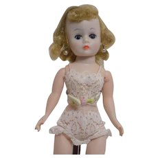 Madame Alexander Cissette Doll Chemise and Heels