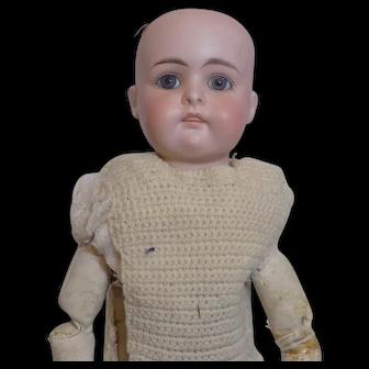 Antique German Kestner Doll Closed Mouth