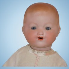 Antique German Armand Marseille Dream Baby Doll