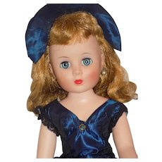 """20"""" A.C. American Character Toni Fashion Doll w/Clothes"""