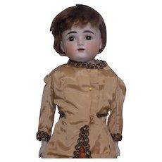 Antique German Simon & Halbig Doll TLC