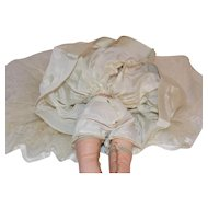 Madame Alexander Maggie Doll In Tagged Gown