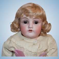 Antique DEP Kestner 154 German Doll
