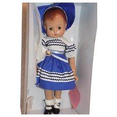 LE 150  Effanbee Patsy Joan Doll 50th Anniversary Black Eyed Susan Doll Club