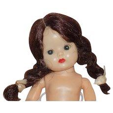 1953 NASB Strung Muffie Doll to Dress