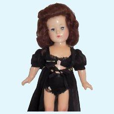 Vintage Effanbee Little Lady Doll Lingerie Set Wards 1944 All Original