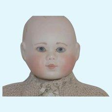 1990 Lynne & Michael Roche Newborn Baby Doll Tagged #177