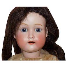 Antique Morimura Brothers Doll Handwerck Body