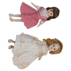 Richwood Toys Sandra Sue Doll Dolls Pair