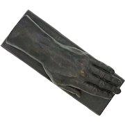 Hand Bronze Sculpture Signed A. Rodin Foundry Mark Alexis Rudier Fondeur Paris - 20th Century, France