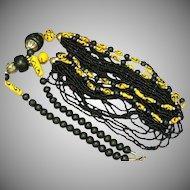 Naga Northeast India Nagaland People Beads Necklace