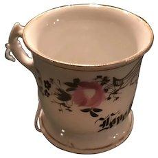 Token of Affection Souvenir Mug - Love the Giver